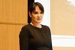 Prof. Ivana Miletic