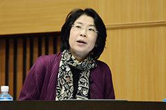 Prof. Mikako Hayashi