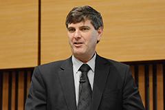 Prof. Ian Meyers