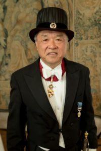 Nakao Chairman